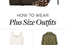 Plus Size Casual Styles