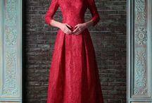 Moslem women's fashionideas