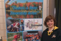 Riverwatch Program for teachers and students