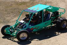 Dune Buggy Tours / Sand Master Park has the most outrageous Dune Buggy Tours on the Oregon Coast!