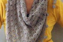 вязание кручком