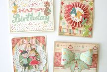 Cards: Other Holidays / by Hope Brookins