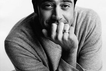 Films - Hollywood Love - Jeffrey Dean Morgan / A permanent crush I have had since the first appearance on P.S. I love you.  Jeffrey Dean Morgan is such a heartthrob.