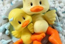Fiesta de patos!!!