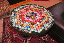 Crafty: Recycled / by Georgiann Coons