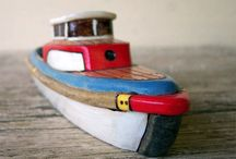 Boat Building Discovery Workshop / For children aged 8 - 11 years old.   Saturday 17 or Sunday 18 May, Maritime Museum £12.50 per child (member)   £18.00 per child (non-member) Download the booking form www.jerseyheritage.org  Get busy with hammers and nails in the boat building workshop at the Maritime Museum sculpting and painting folksy wooden fishing skiffs, sloops and schooners.