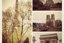 Paris je t'aime / 30/04-04/05/2013