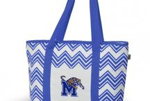 Memphis Tigers Game Day Must Haves! / by TotallyCollegiate.com