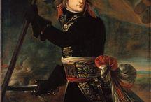 Antoine-Jean Gros (1771-1835)