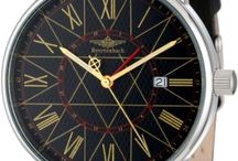 Watches / by Özhan Aygün