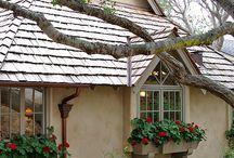 Dream Cottage Home / by Jessica Cornman