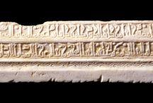 North African Tombstones   XI-XII century