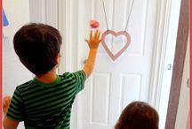 Kindergarten Valentine's Day