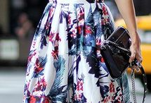 Like a woman - fashion
