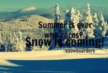 Wintertime :)