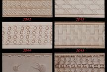 КОЖА (leather): штампы для гравировки