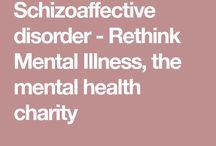 Bipolar / Schizoaffective Mental Health