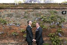 Same Sex Wedding Photography / Capturing the joy, celebration and love of your wedding story