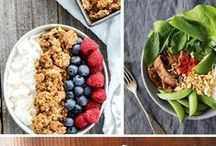 How to eat clean for 21 days