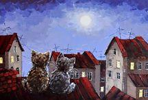 Alexander Gunin-Cats