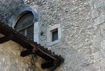 Medieval stones