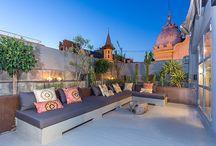 Amarante Luxury Apartments Valencia