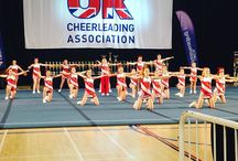 Competition Pics