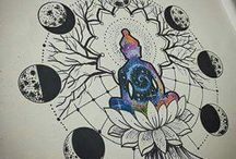 bhuda tattoo