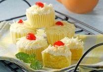 serba cup cake