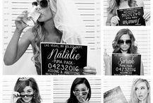 Bachelor and Bachelorette Party Ideas