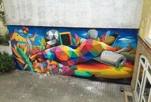 Arte > Street Art