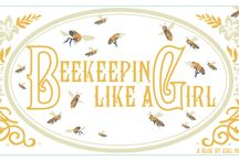 Beekeeping / Honey, could you please bake me a sweet wild honey pie!