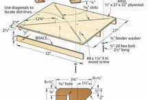 bricolaj lemn