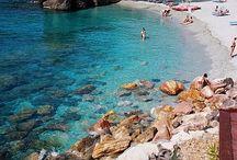 Enchanting Liguria / Read related post at http://www.aheadfullofpin.com/2016/07/incantevole-liguria.html