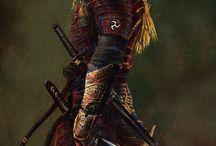 samurai's