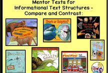 Common core reading for 2nd grade / by Linda Senyk