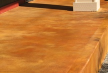 Floors / Ideas for the Kitchen floors and new home / by Leisa