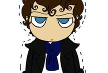 Fandom : Sherlock