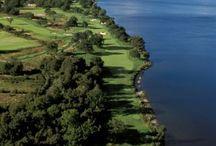 Inspiring Golf