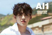 Seventeen Al1 T.1
