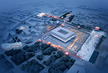 Plovdiv Central Square / MENTION - International Competition