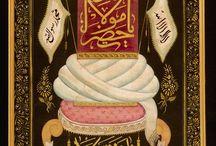 osmanlı kaligrafisi