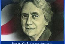 Celebrate Jewish American Heritage Month