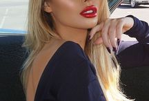 Nice make up