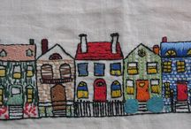 Embroidered Beautiful