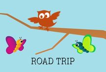 September 2013 (Road Trip) / by First Look