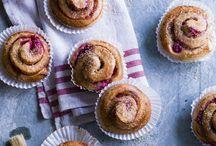 Scandinavian bakery