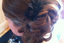 Hair Styles / by Marissa Ross