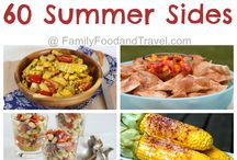 Food to Make- Side Dishes (Sides and Sauces) / by Debra Hawkins - Housewife Eclectic