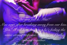 Teasers for Reclaim Me